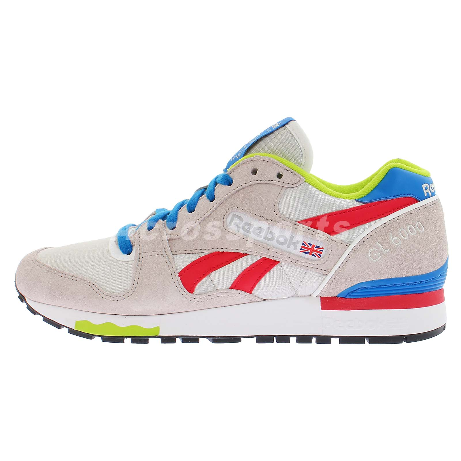 Reebok Running Shoes 2013 Reebok GL 6000 Grey 20...