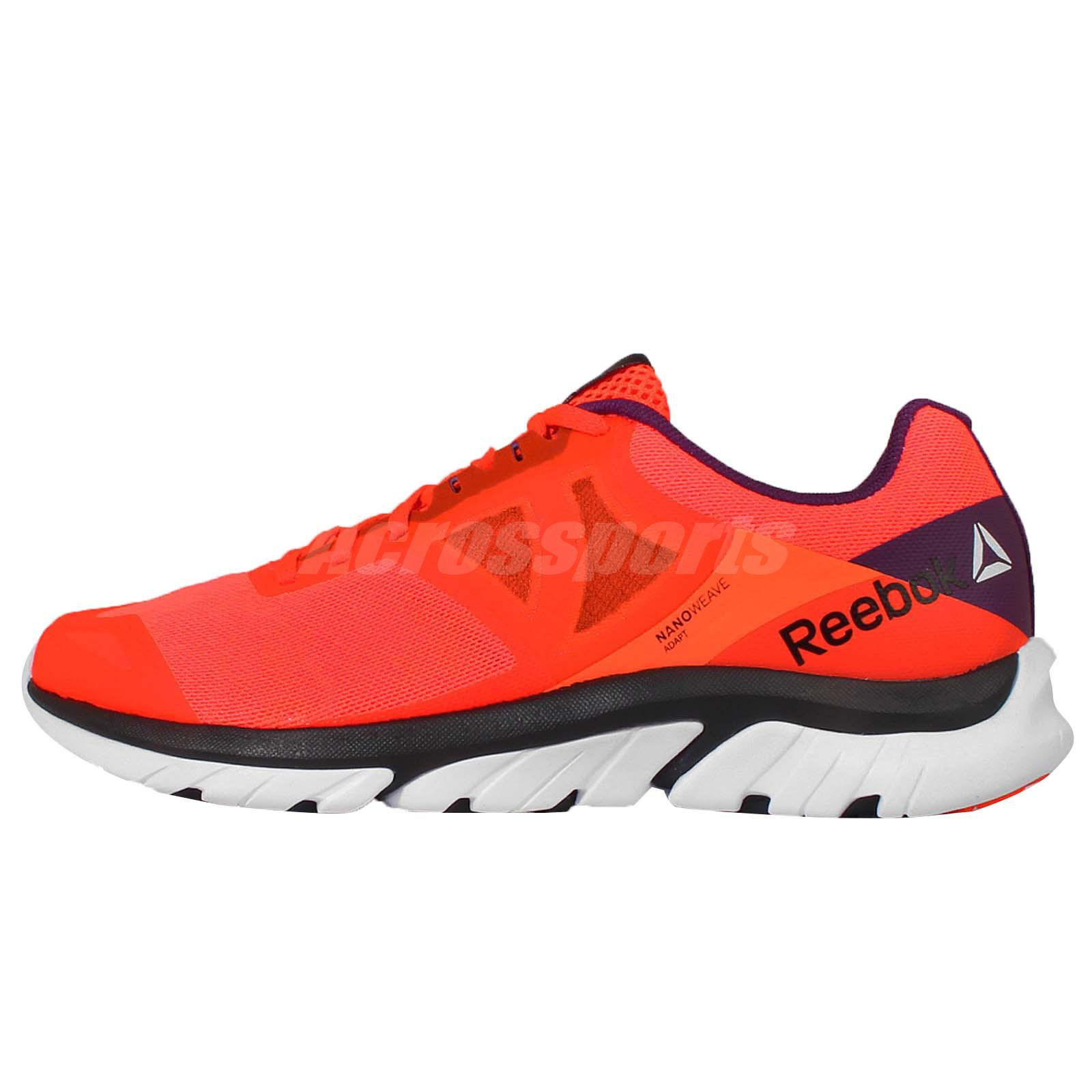 Red Reebok Shoes Womens