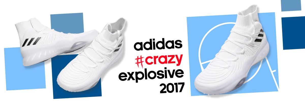 Crazy Explosive 2017