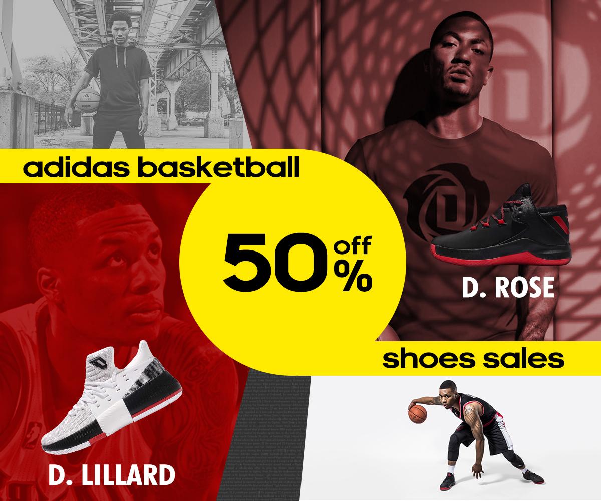 adidas50%off