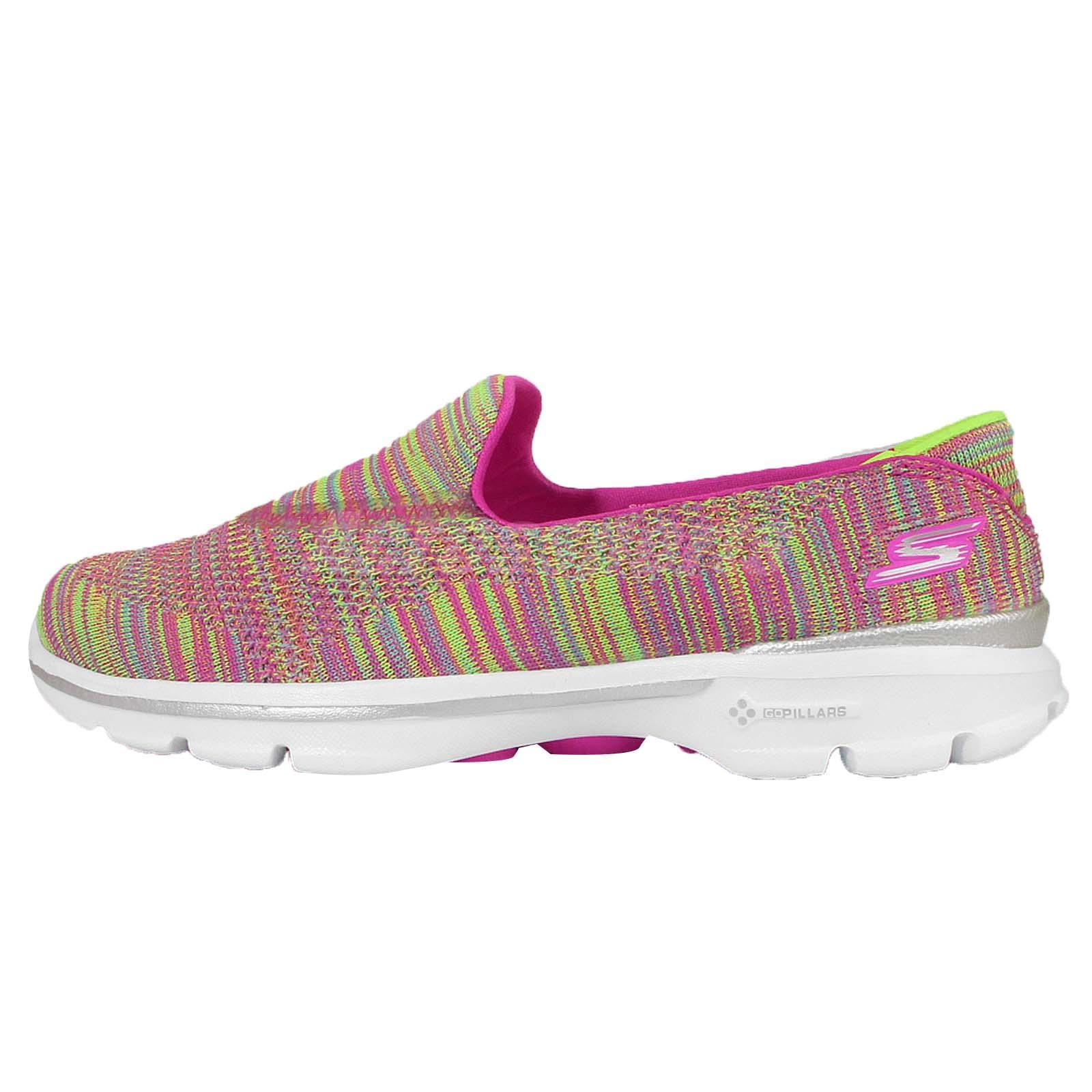 skechers go walk shoes womens