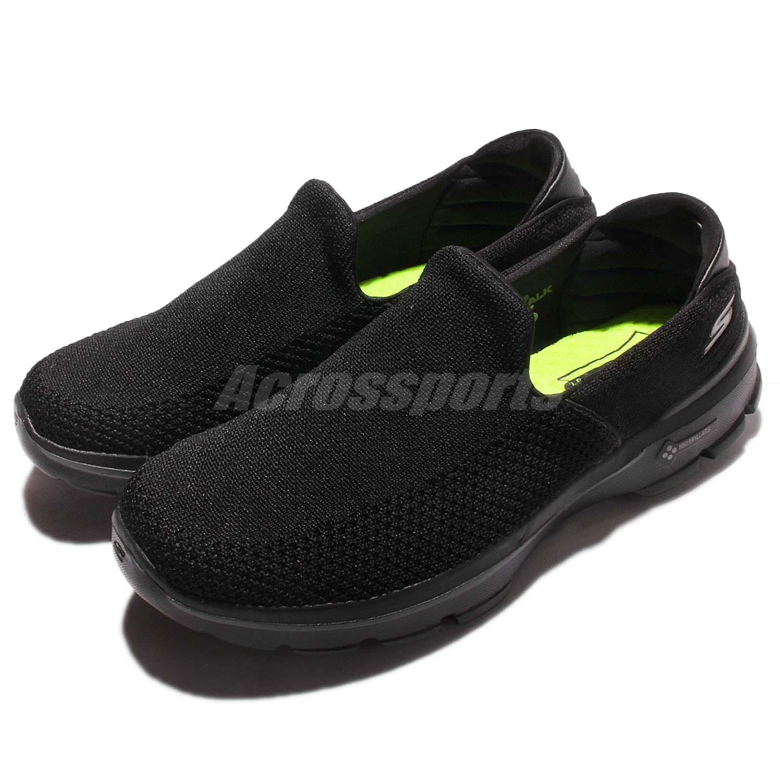 Mens Triple E Slip On Shoes