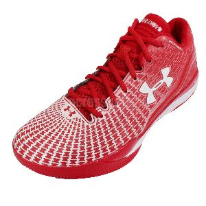 Under armour basketball shoes 2018 red