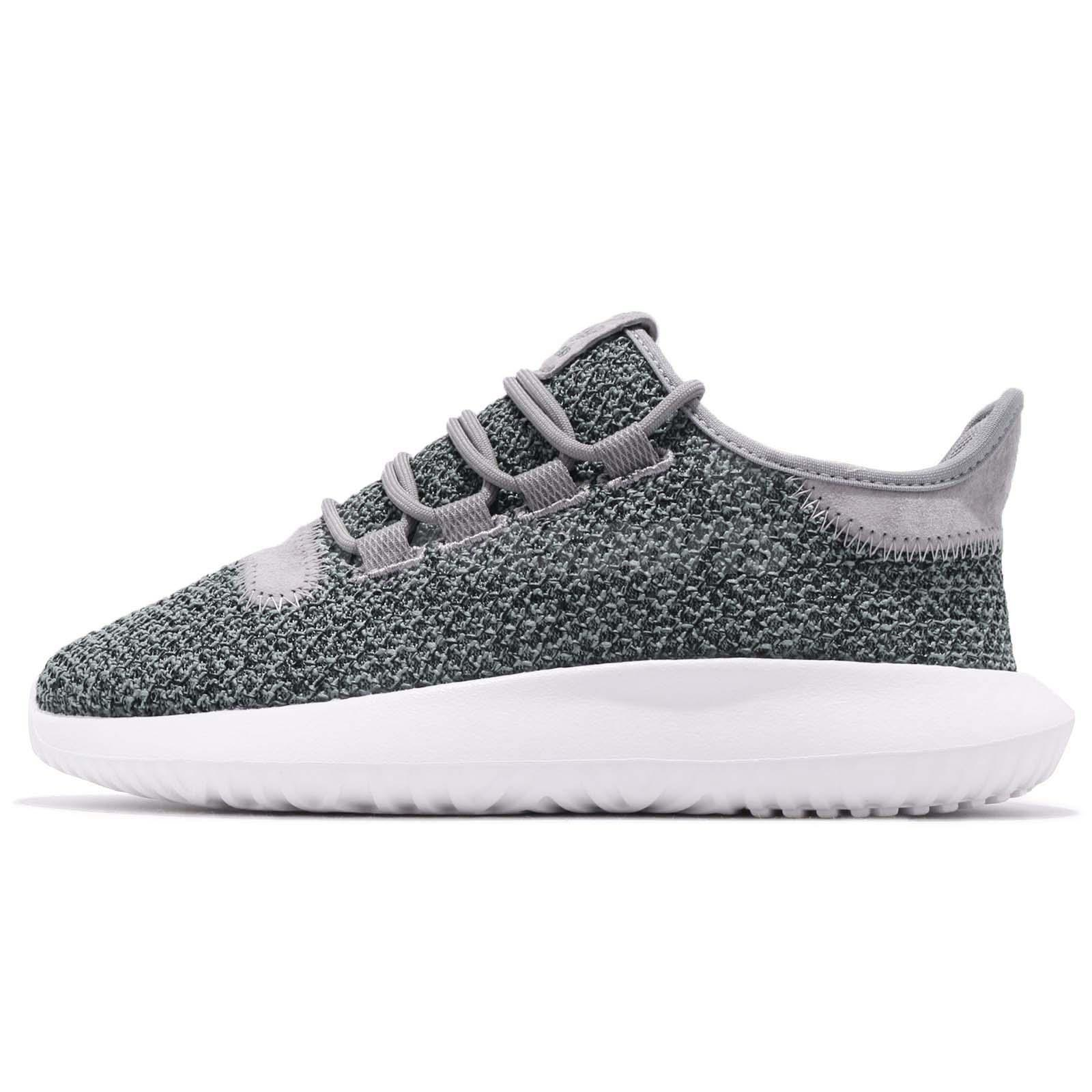 97bb98b7a3471 adidas Originals Tubular Shadow W Grey White Women Casual Shoes Sneakers  AC8331