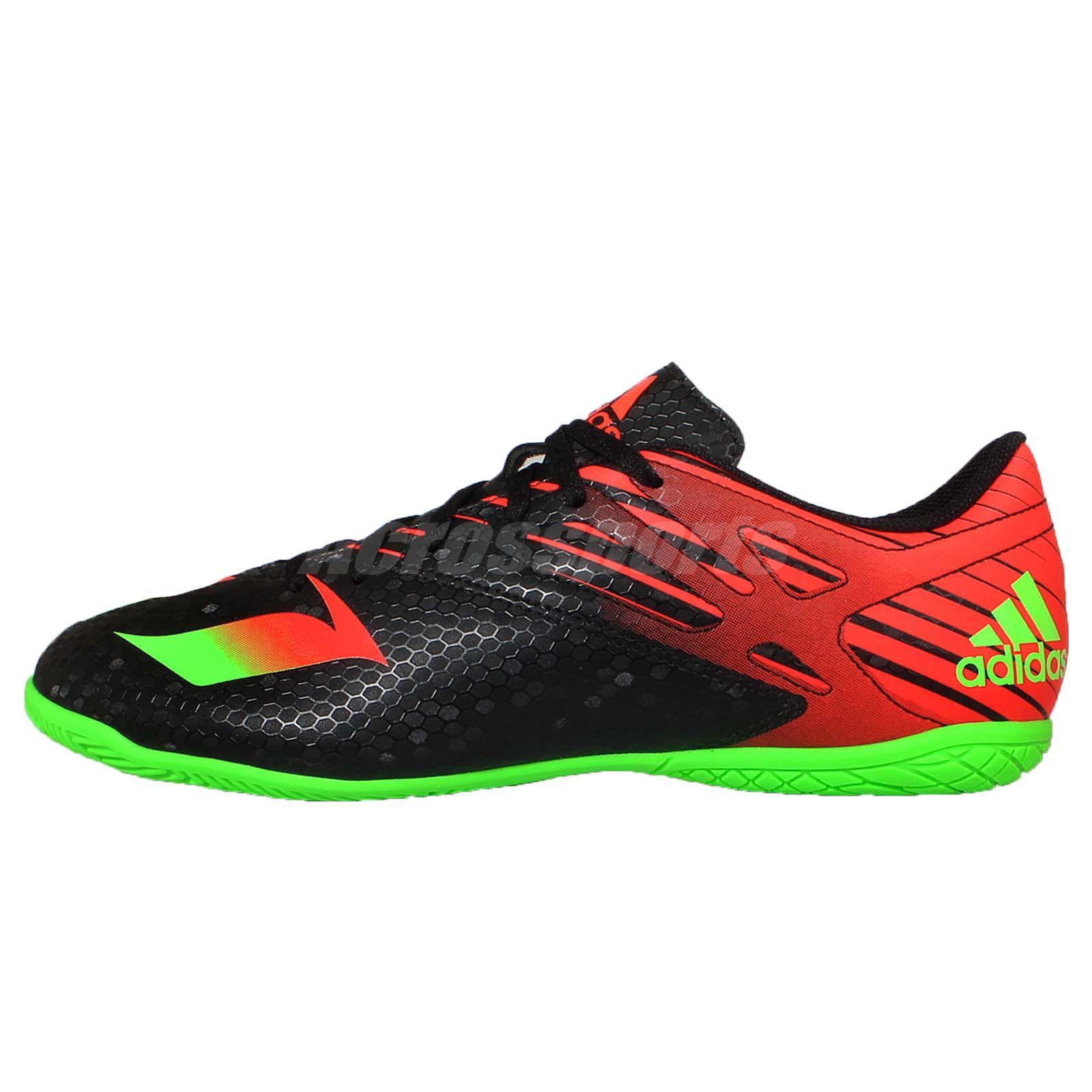 Lionel Messi Shoes No Cleats Size