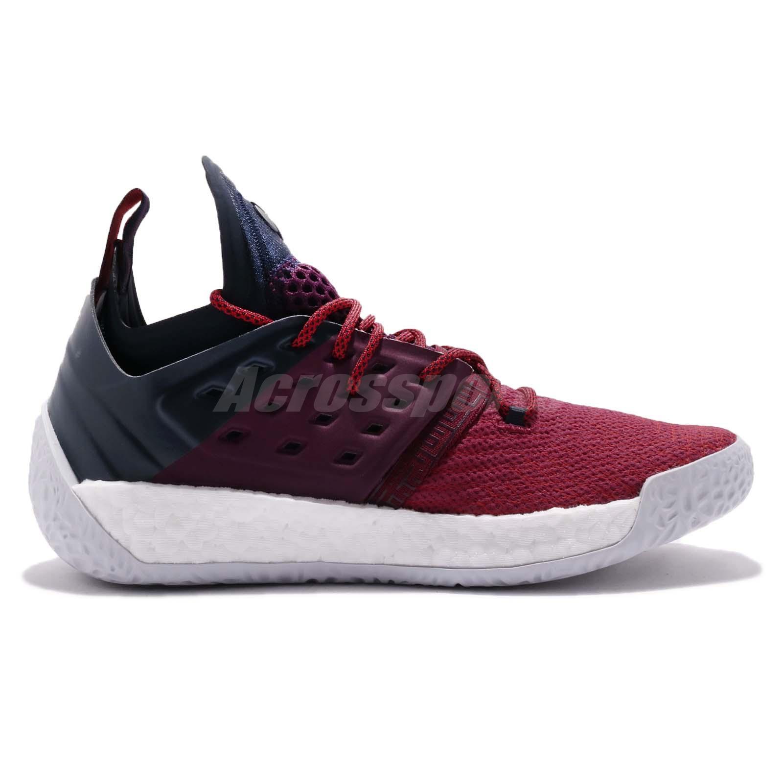 11775e513ede9 1802 adidas Harden Vol. 2 Men s Basketball Shoes AH2124