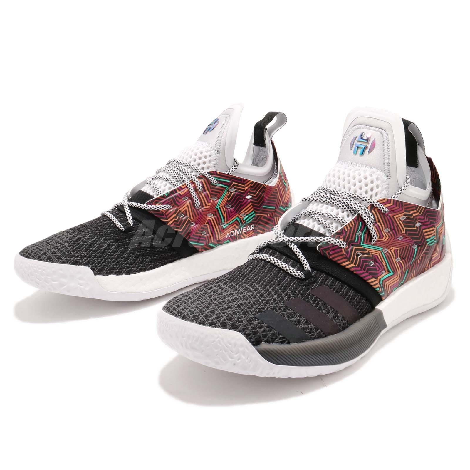 Adidas Harden Vol. 2 II James Summer Pack Boost Multi