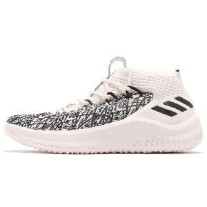 sports shoes c334c f239d adidas Dame 4 IV Damian Lillard Mens Basketball Shoes Sneake