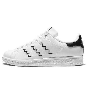 huge discount 0f987 05bfa adidas Originals Stan Smith W Zigzag 3-Stripes Pack Womens Classic Shoes  Pick 1   eBay