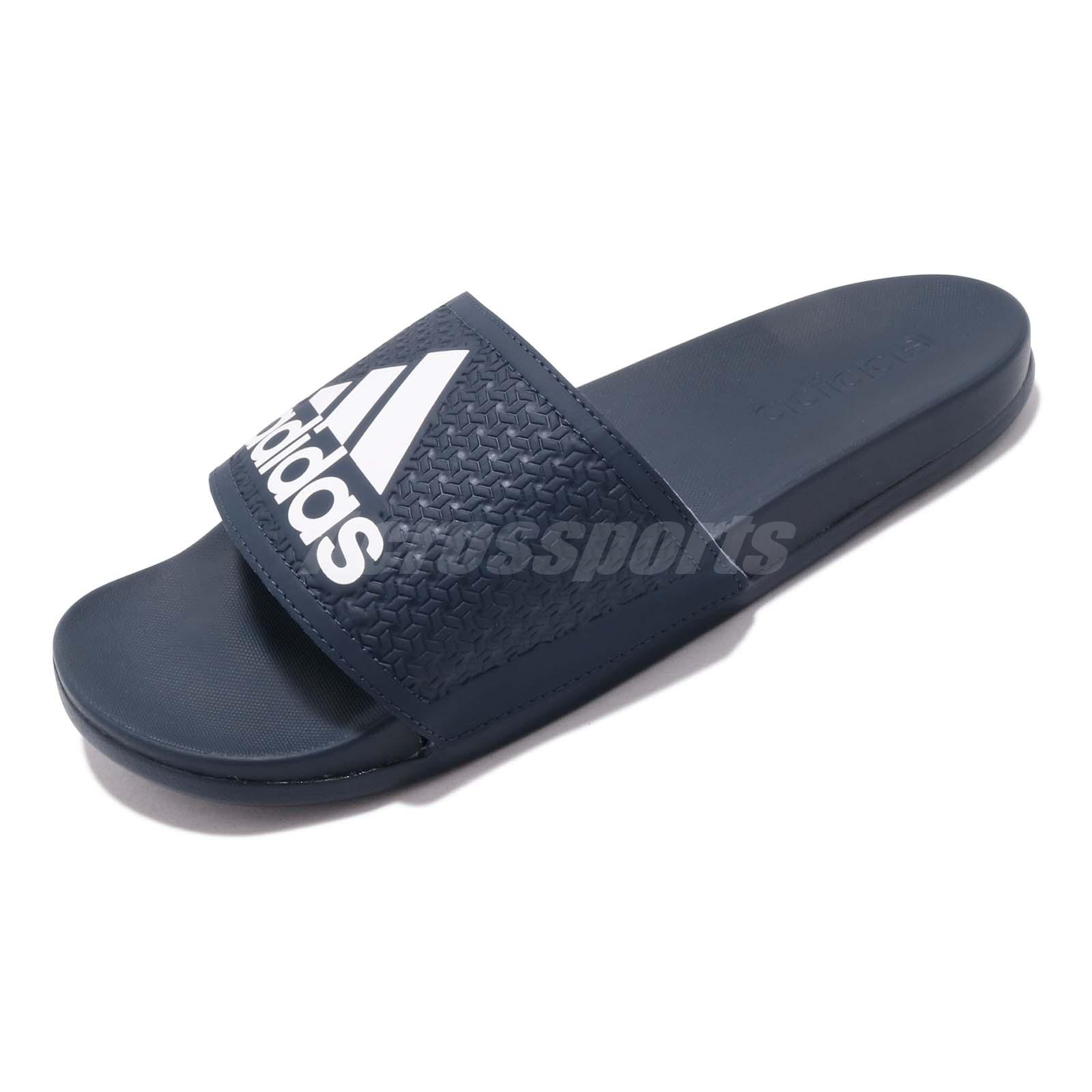 cd5d132ef37 Buy cheap adidas supercloud slippers  Up to OFF45% Discounts