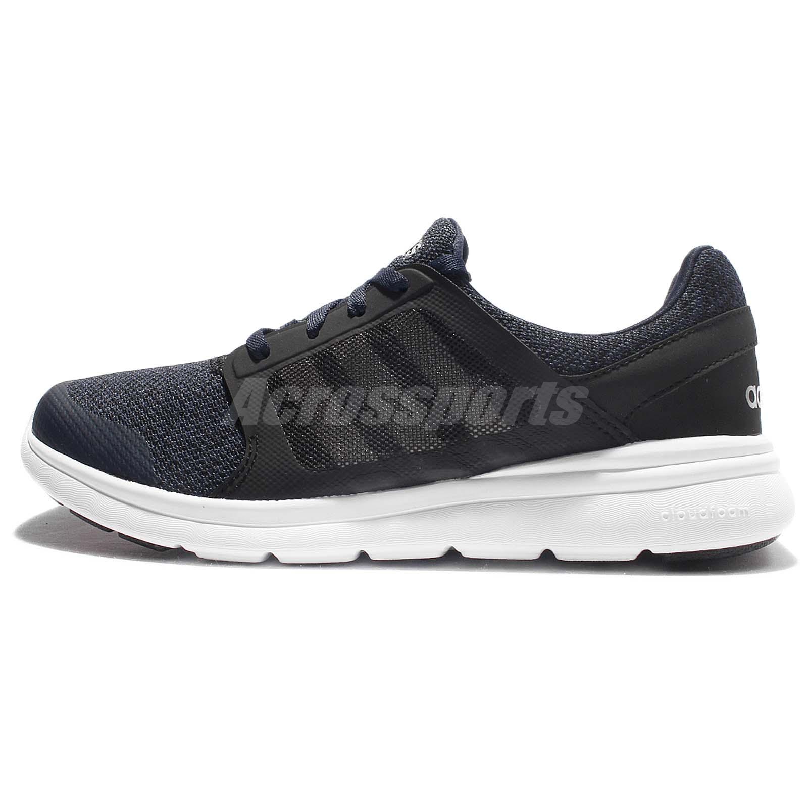 163b7082060 ... spain adidas cloudfoam xpression womens casual shoes 06c01 ccb91