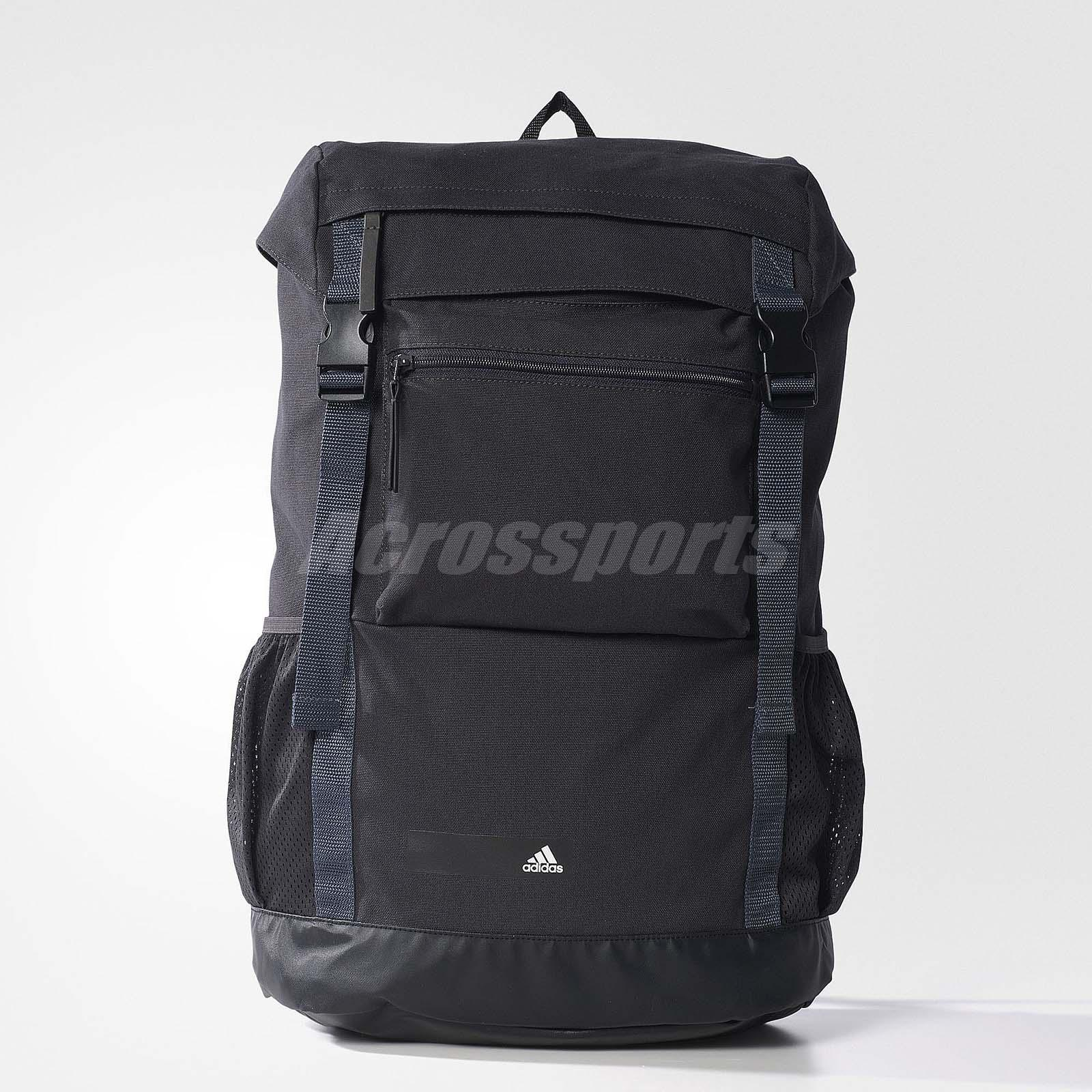 09ba10d7e74a Buy adidas navy backpack   OFF69% Discounted