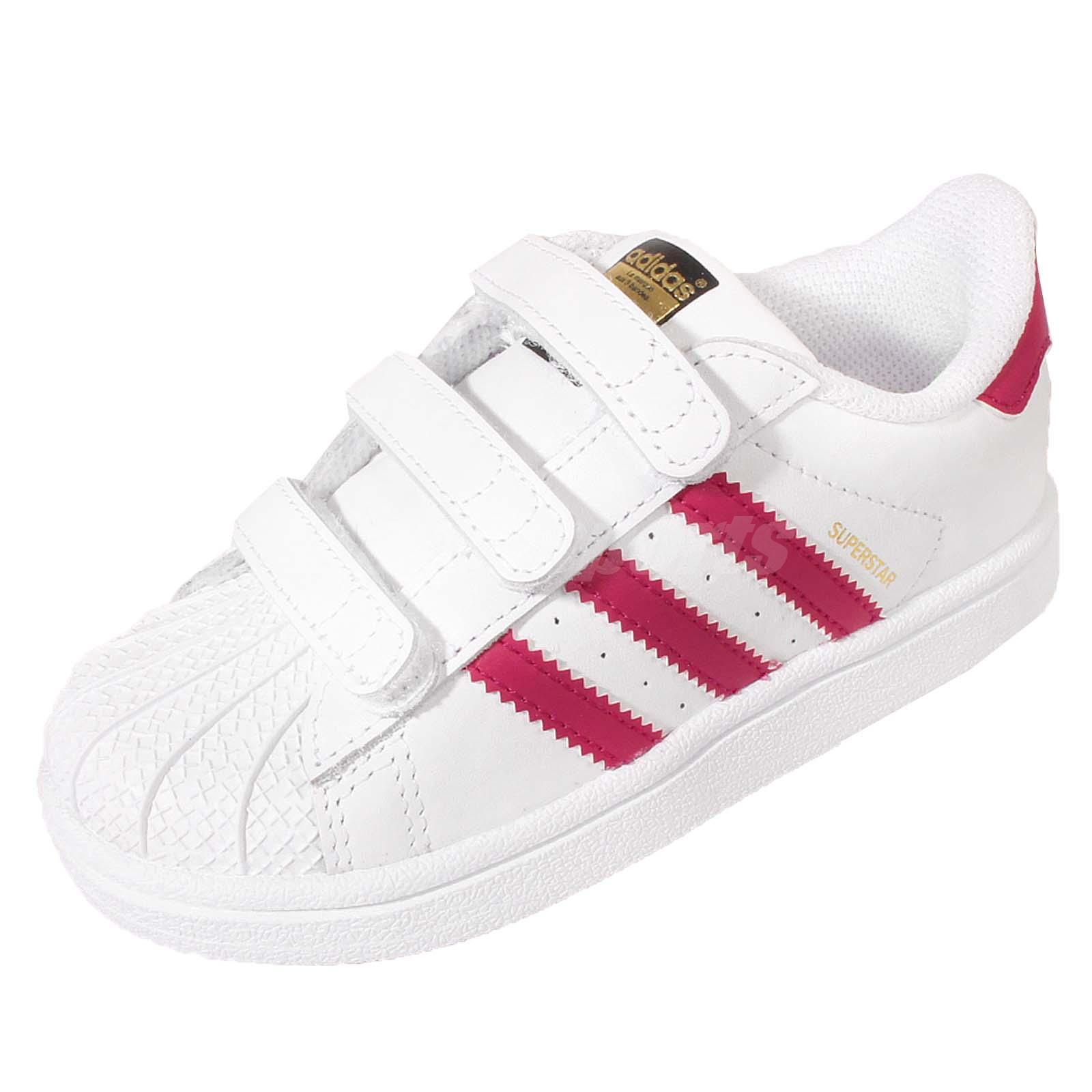 adidas superstar for baby