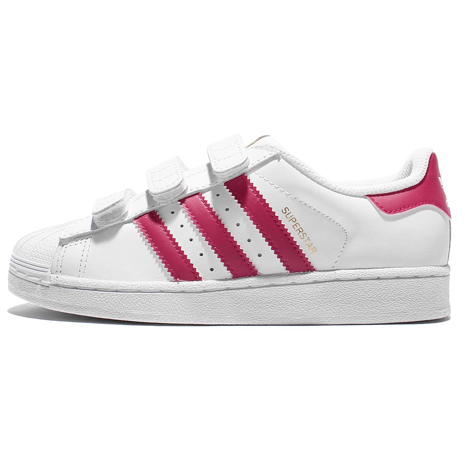 adidas Originals Junior Shoes Superstar Foundation CF C