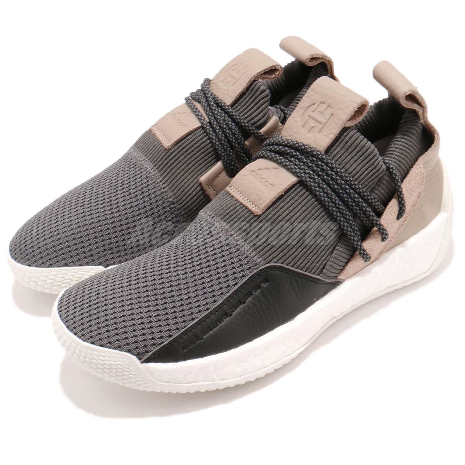 adidas Harden LS 2 Lace II James Boost