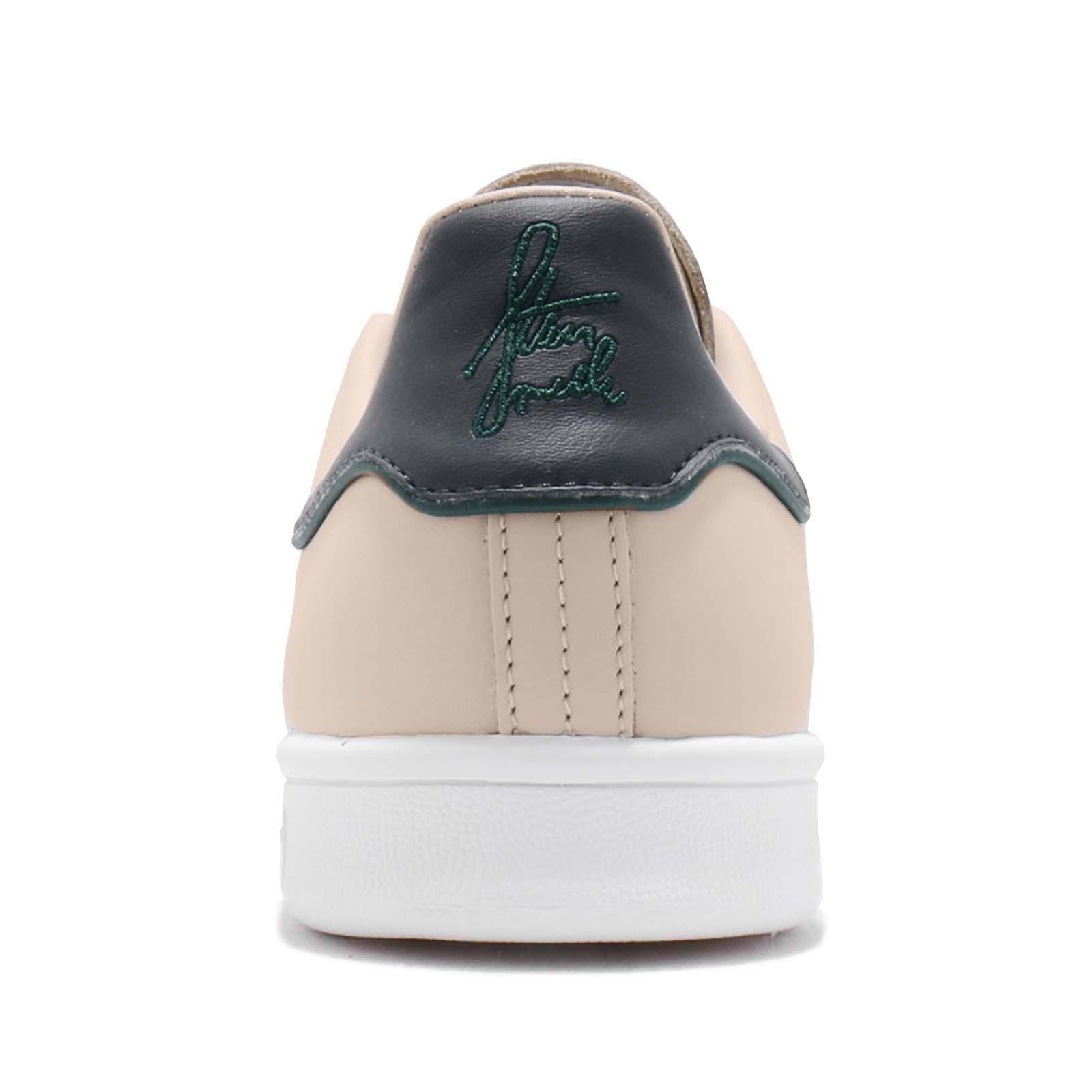 adidas Originals Stan Smith Brown Green Men Women Casual Shoes ... 1777213e4