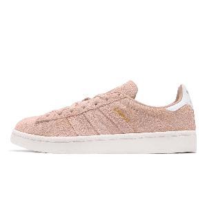 4dae9e0c6e7b adidas Originals Campus W Womens Casual Shoes Classic Girls Sneakers ...