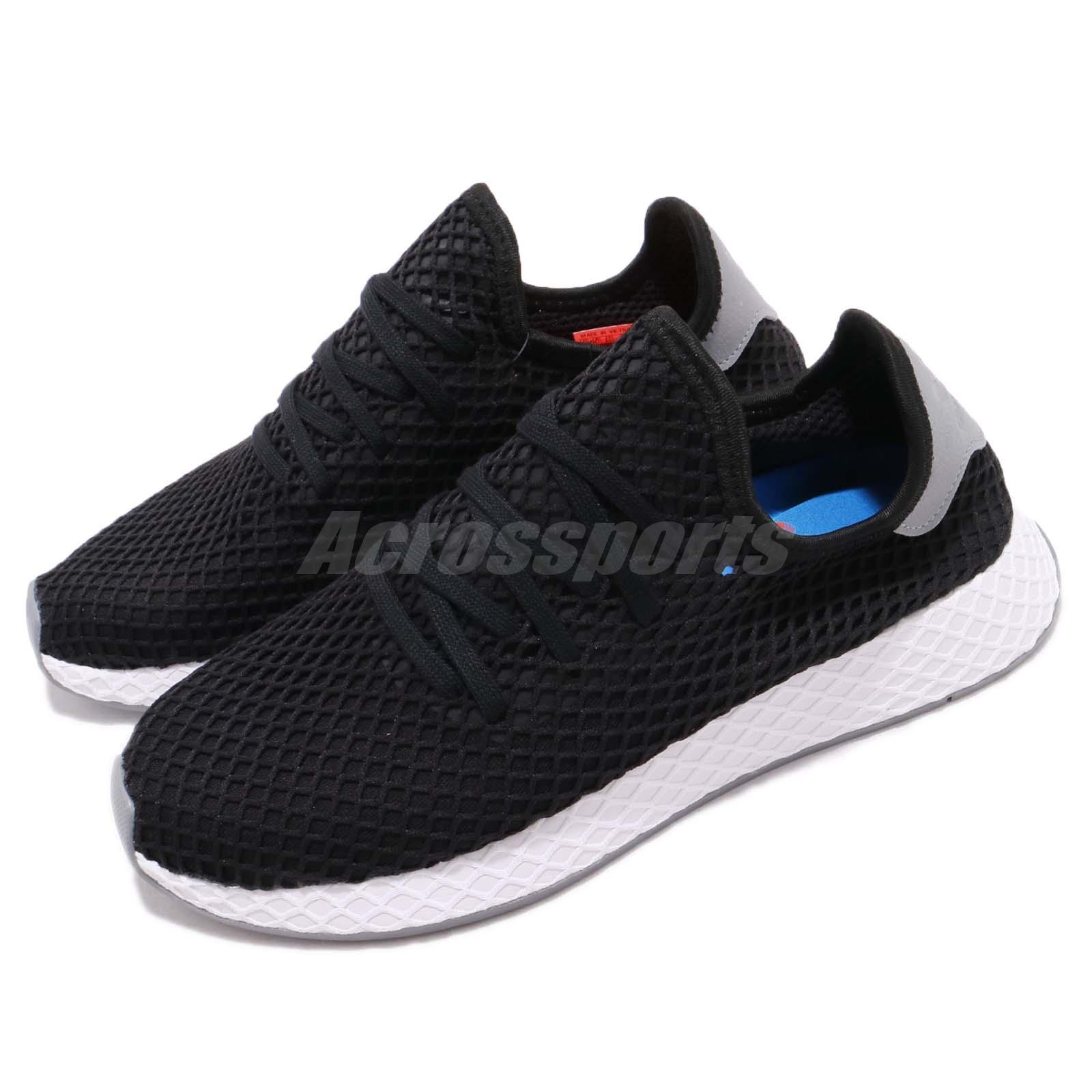 White Men Running Shoes Sneakers B41765