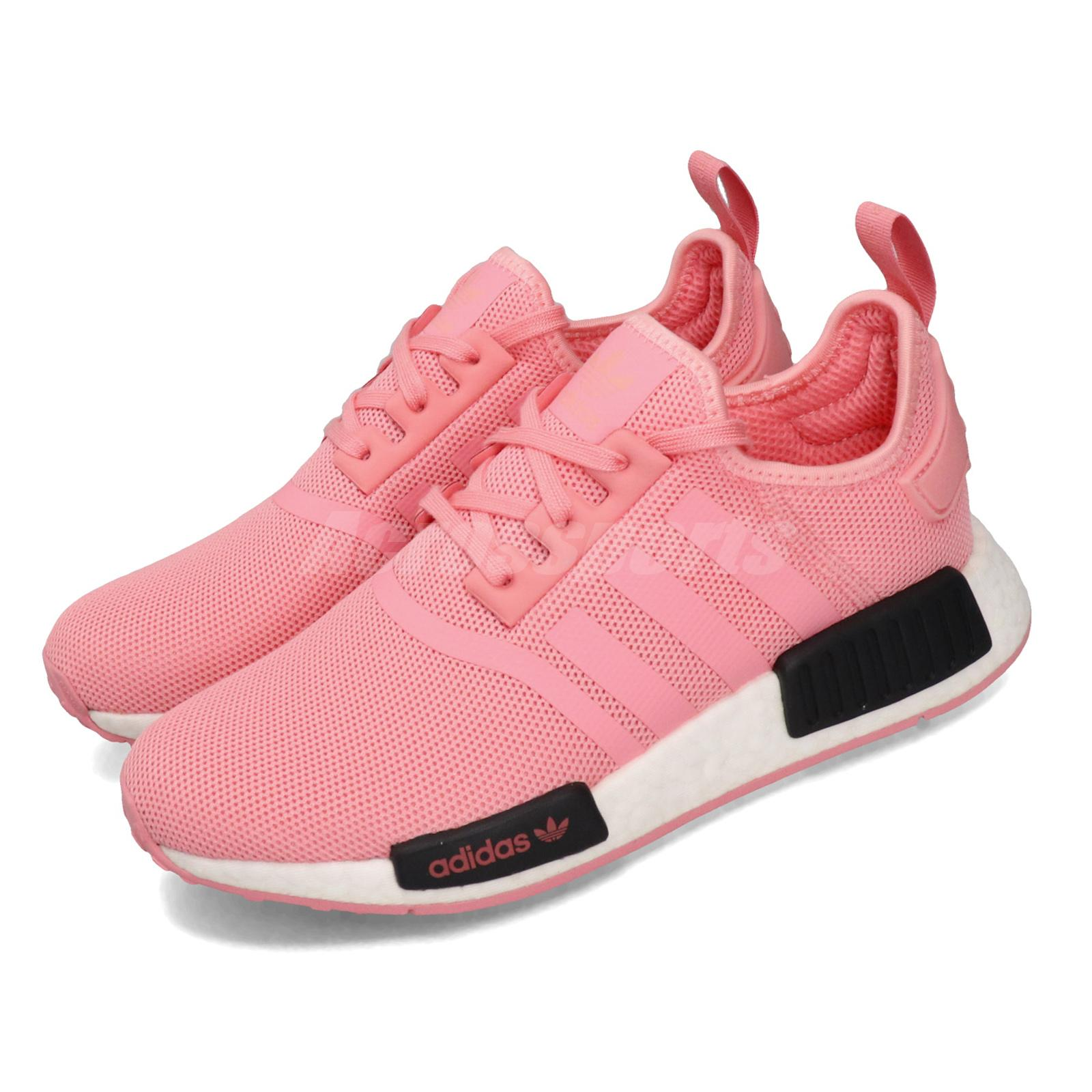 B42086 Youth Brand New Adidas NMD/_R1 Athletic Fashion Sneakers