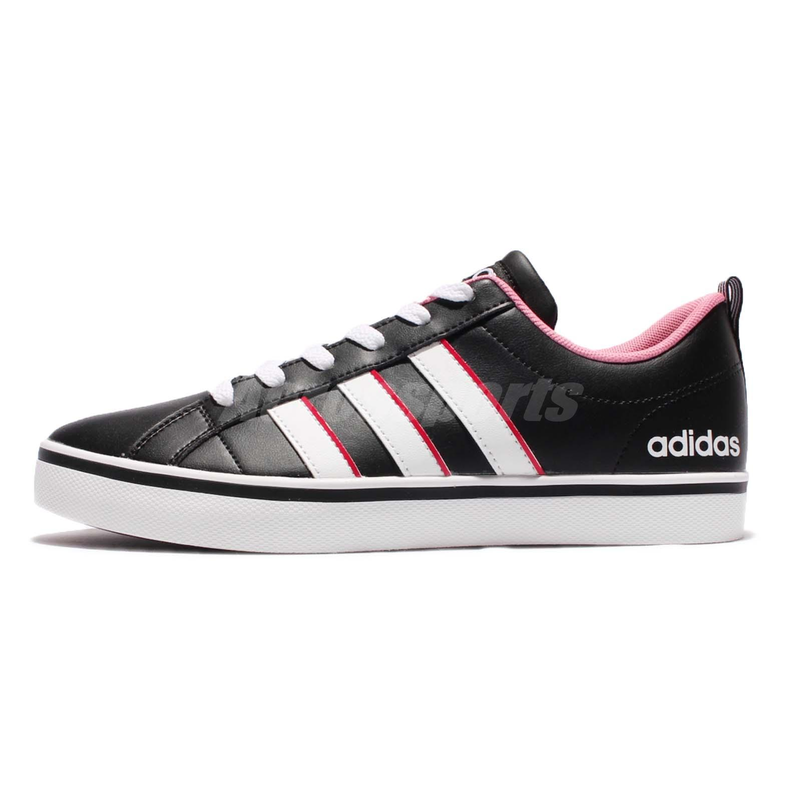 fd341186af2f Adidas Neo White Pink Kenmore Cleaning Co Uk