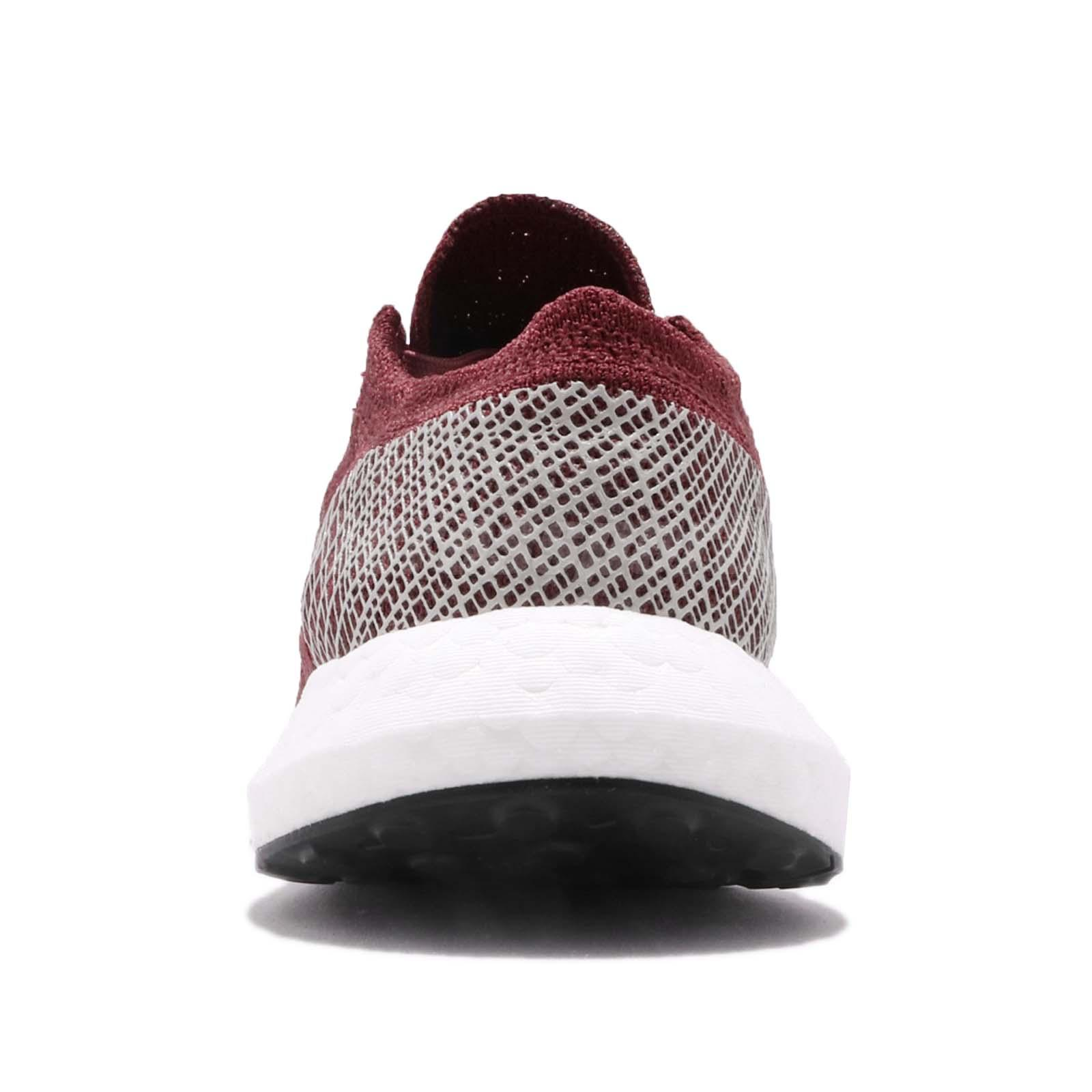 5619699586 adidas PureBOOST Go W Noble Trace Maroon Women Running Shoes ...