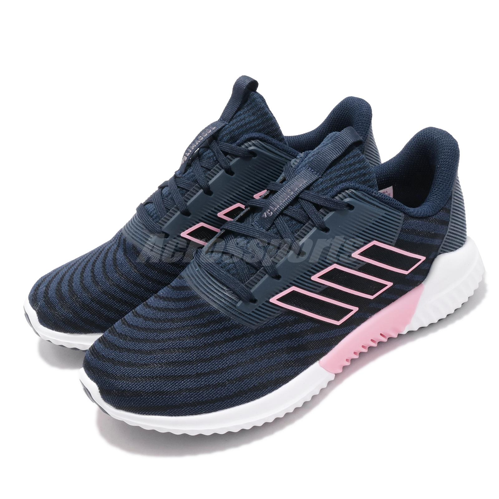 0 Climacool Shoes Sneakers White Women W Pink 2 Adidas Navy Running HxqdUFxw
