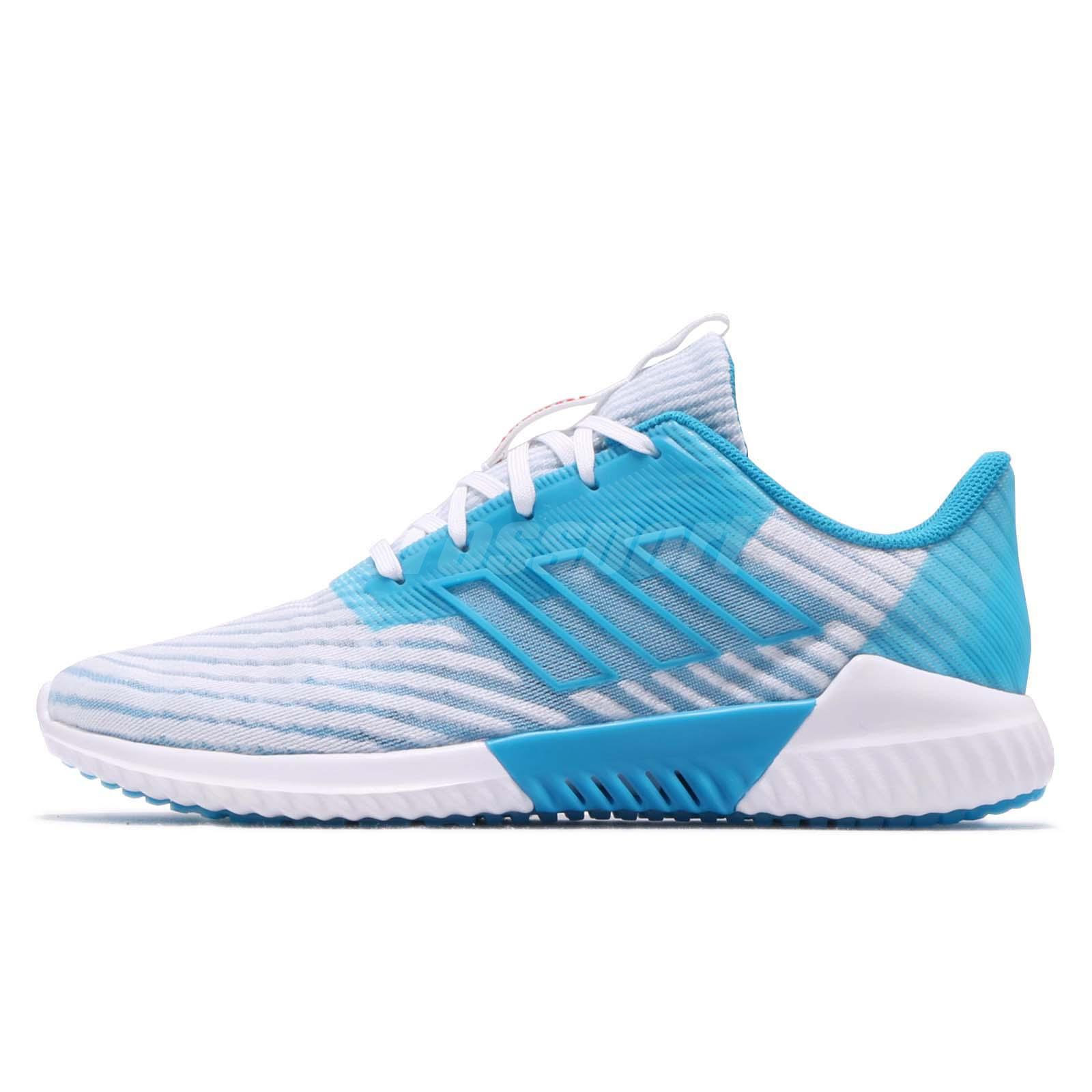 size 40 ff993 028a0 Details about adidas Climacool 2.0 M Blue White Men Running Training Shoes  Sneakers B75874