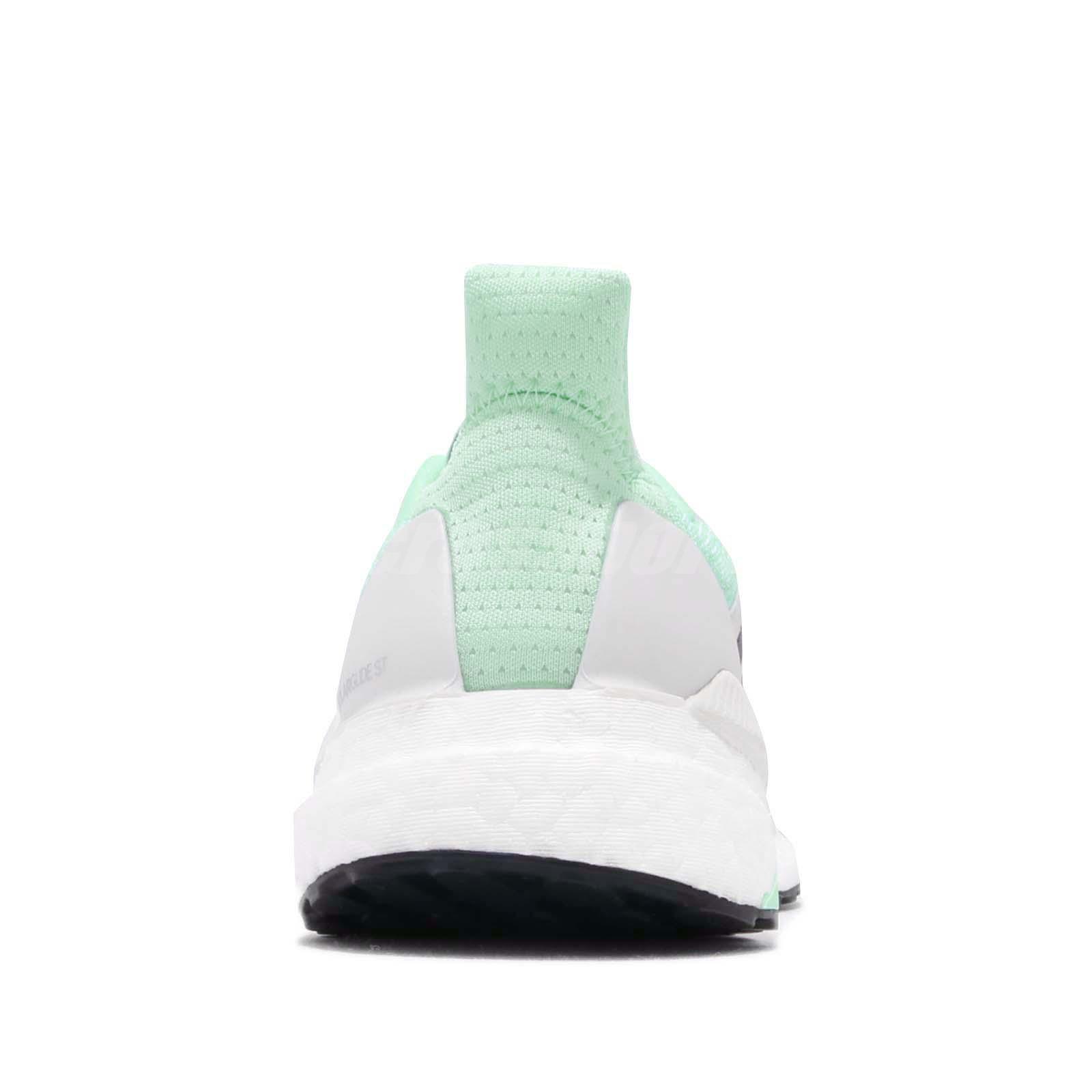 aafc152b762 Details about adidas Solar Glide ST W Clear Mint Legend Purple Grey Women  Running Shoes B96308