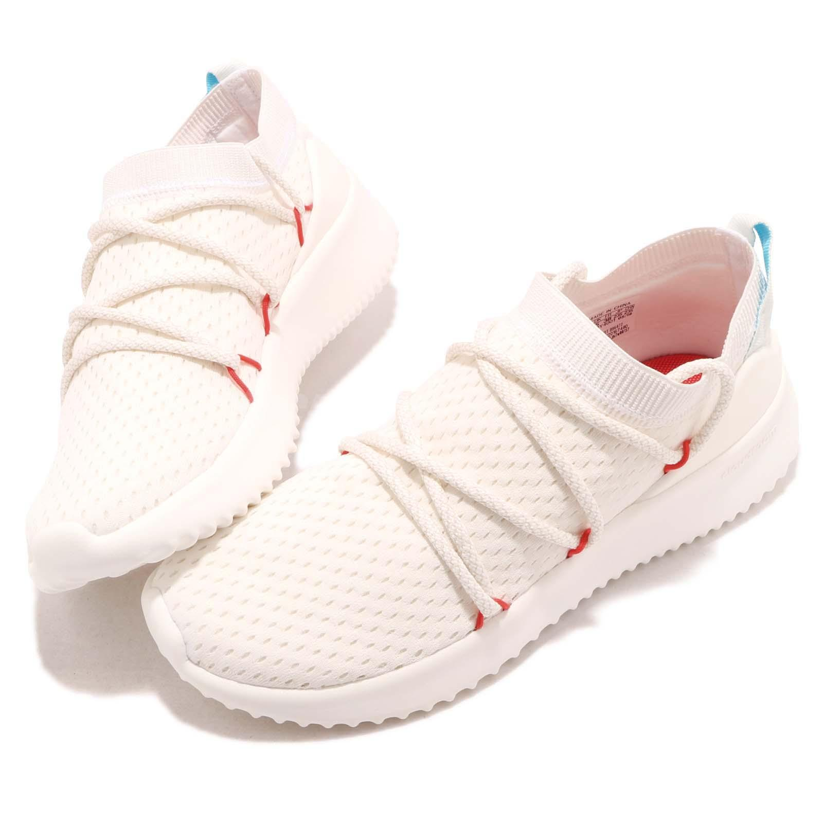 Hi-Res Red Women Running Shoes Sneakers