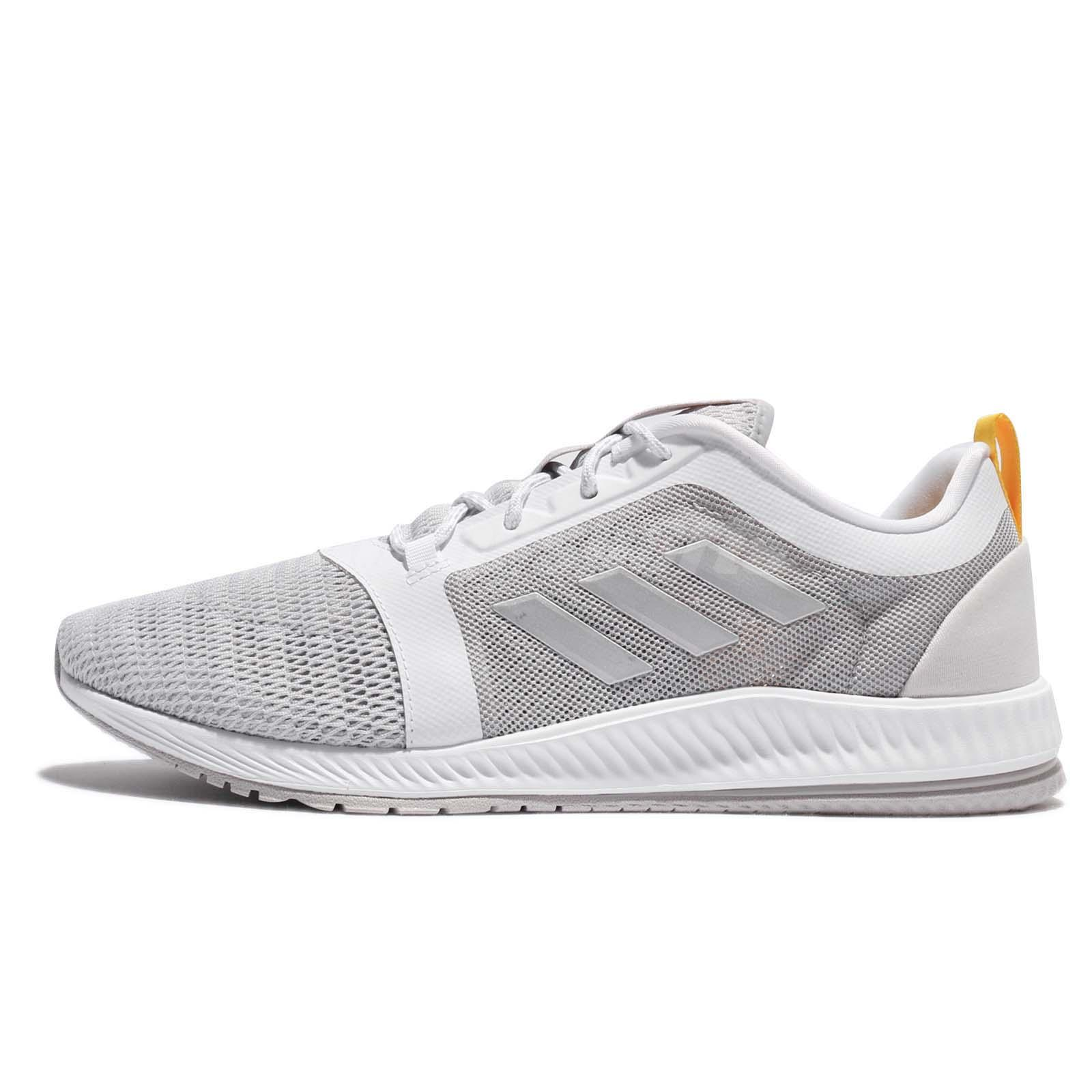 adidas Cool Clima TR White Grey Yellow Women Cross Training Trainers Shoe  BA7989