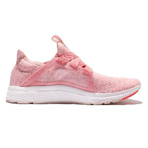99734953dd8c2 adidas Edge Lux W Bounce Pink White Women Running Shoes Sneakers Trainers  BA8304