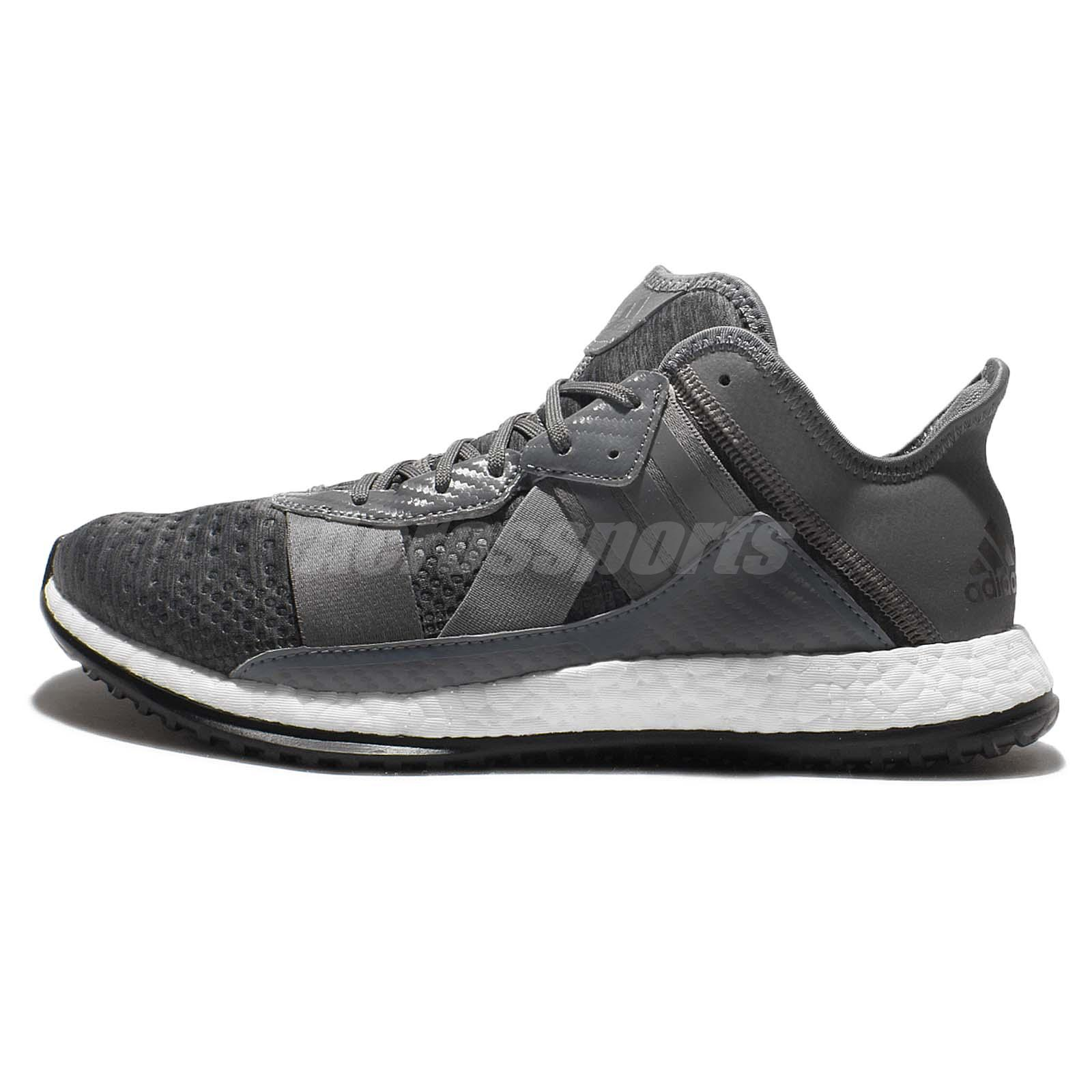 82e63a50217cb Adidas Pure Boost Zg Grey los-granados-apartment.co.uk