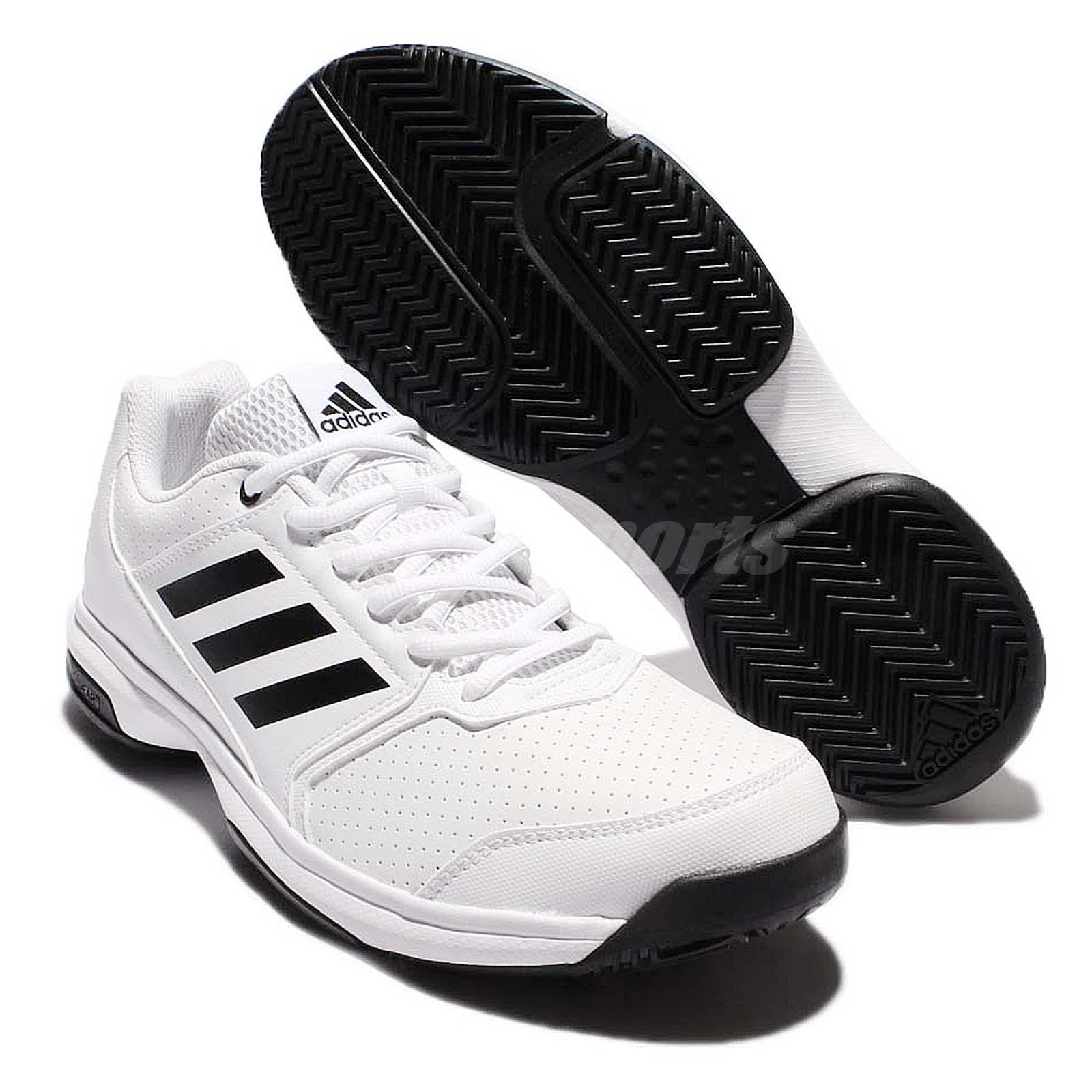 on sale 82cba f951c Men u0027s tennis shoes adidas Adizero Attack M AQ2364