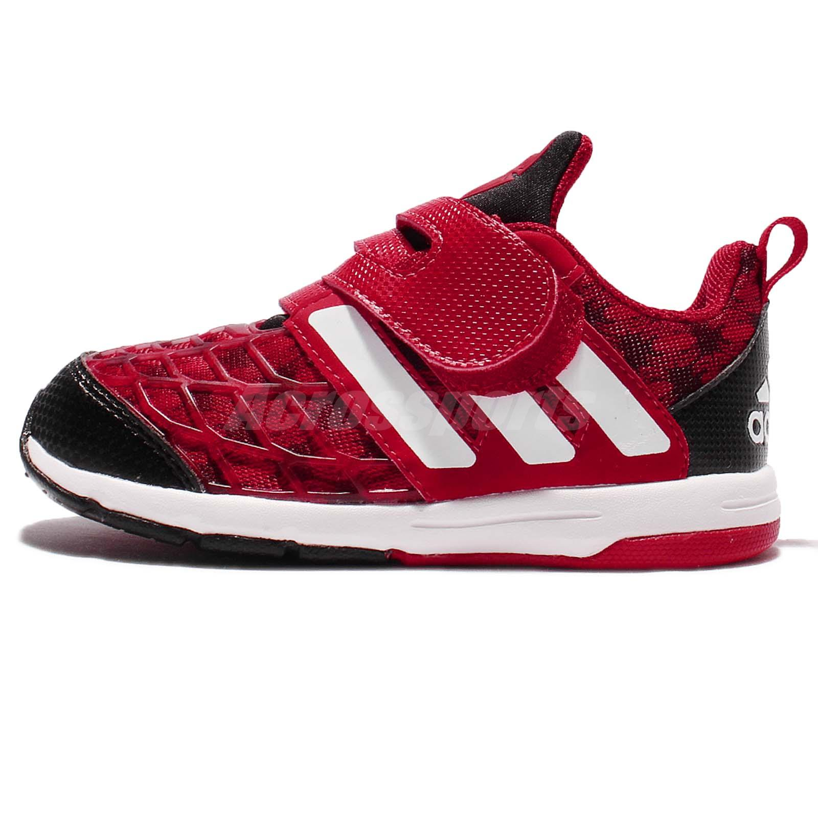 adidas toddler running shoes