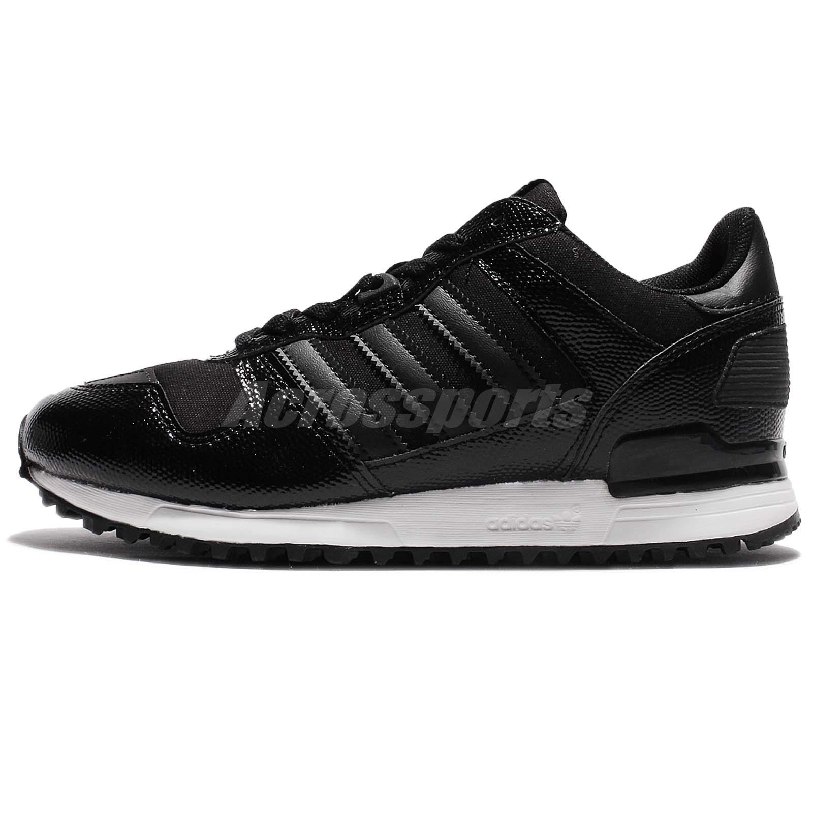 adidas originals zx 700 black