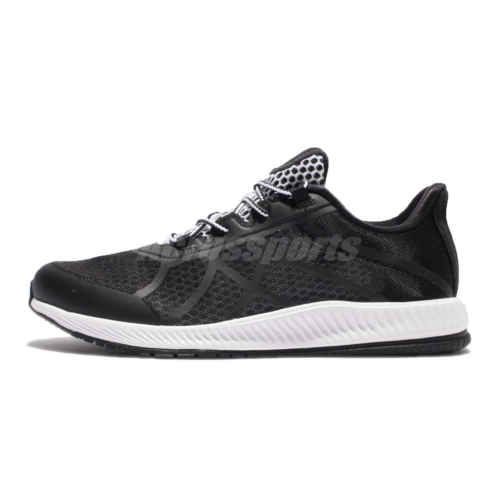 adidas Gymbreaker B Black White Women Cross Training Shoes Trainers BB0981