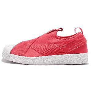 6755e1a9ed adidas Originals Superstar Slip On W Strap Womens   Men Shoes ...