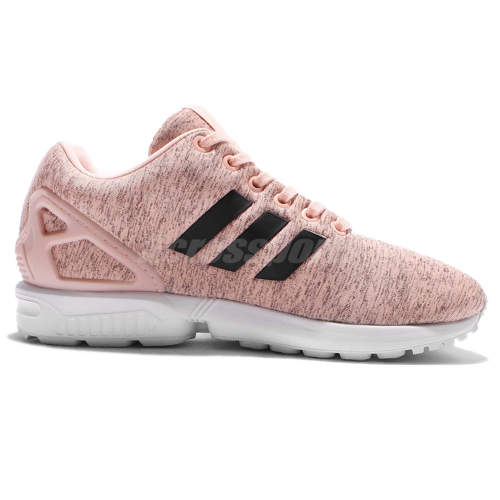 Adidas Originals Zx Flux W Rosa uXpsb6O