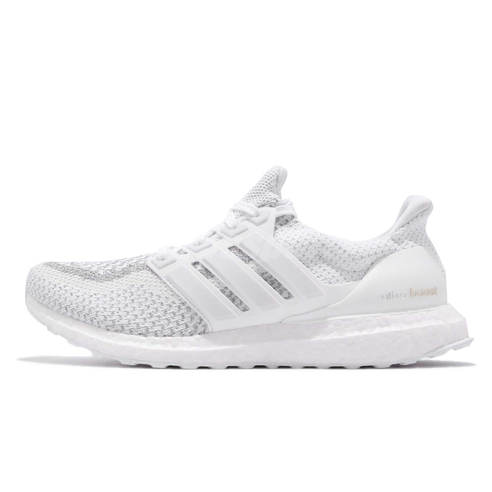35a73f00c6442 adidas UltraBOOST LTD 2.0 Limited White Reflective Men Running Shoes BB3928