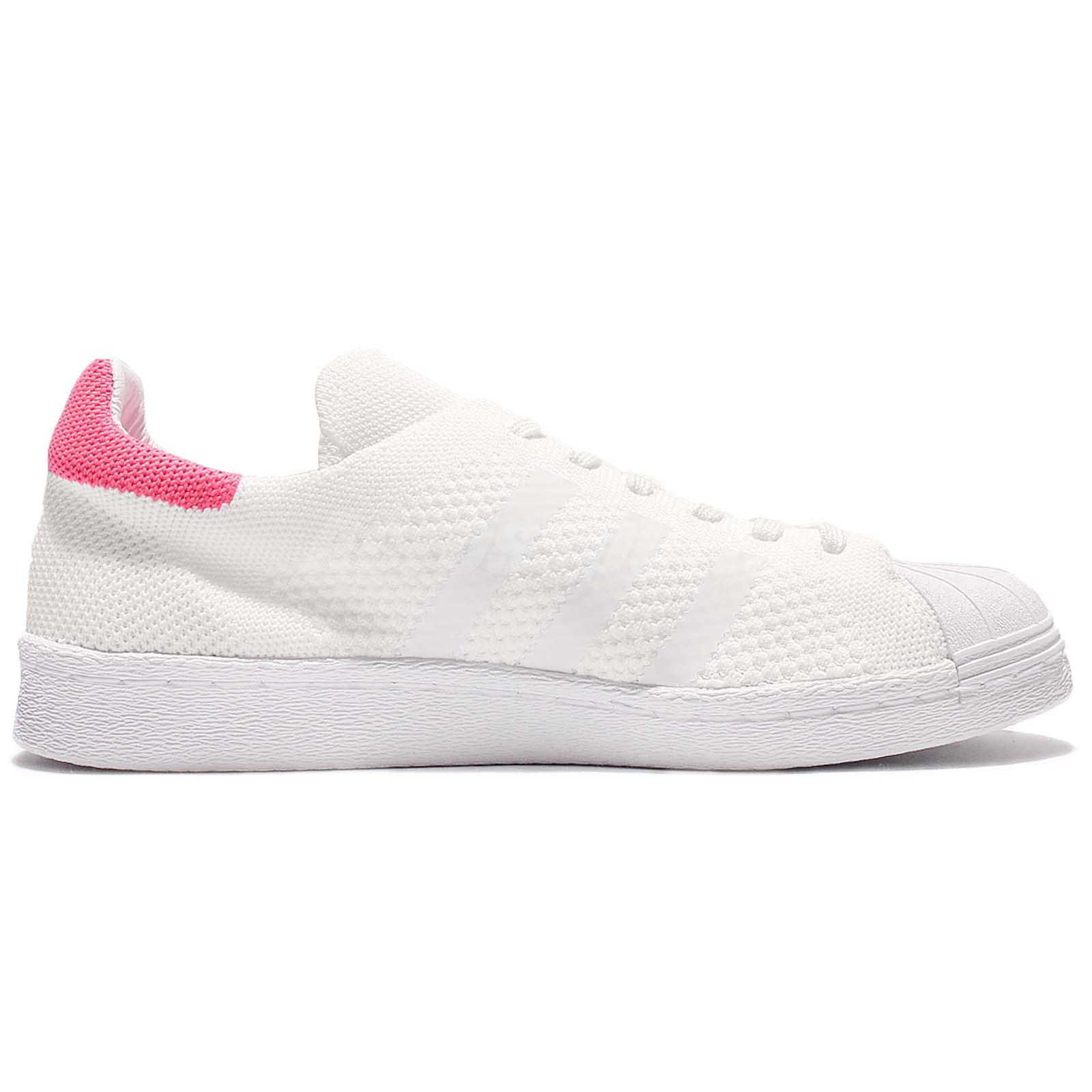 ca3edd60c62e Buy adidas superstar 80s primeknit women Pink   OFF64% Discounted