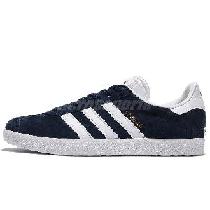adidas Originals Gazelle Mens   Womens Casual Shoes Classic Sneakers ... 5253aa5b9bf