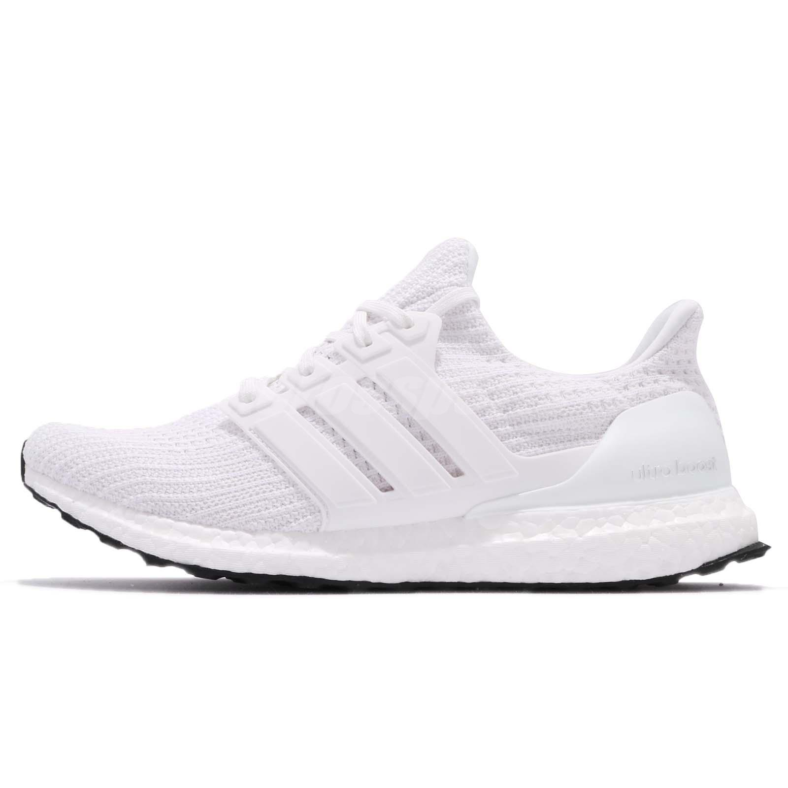 check out 17d8d f4e08 adidas UltraBOOST 4.0 Continental Footwear White Men Running Shoes BB6168