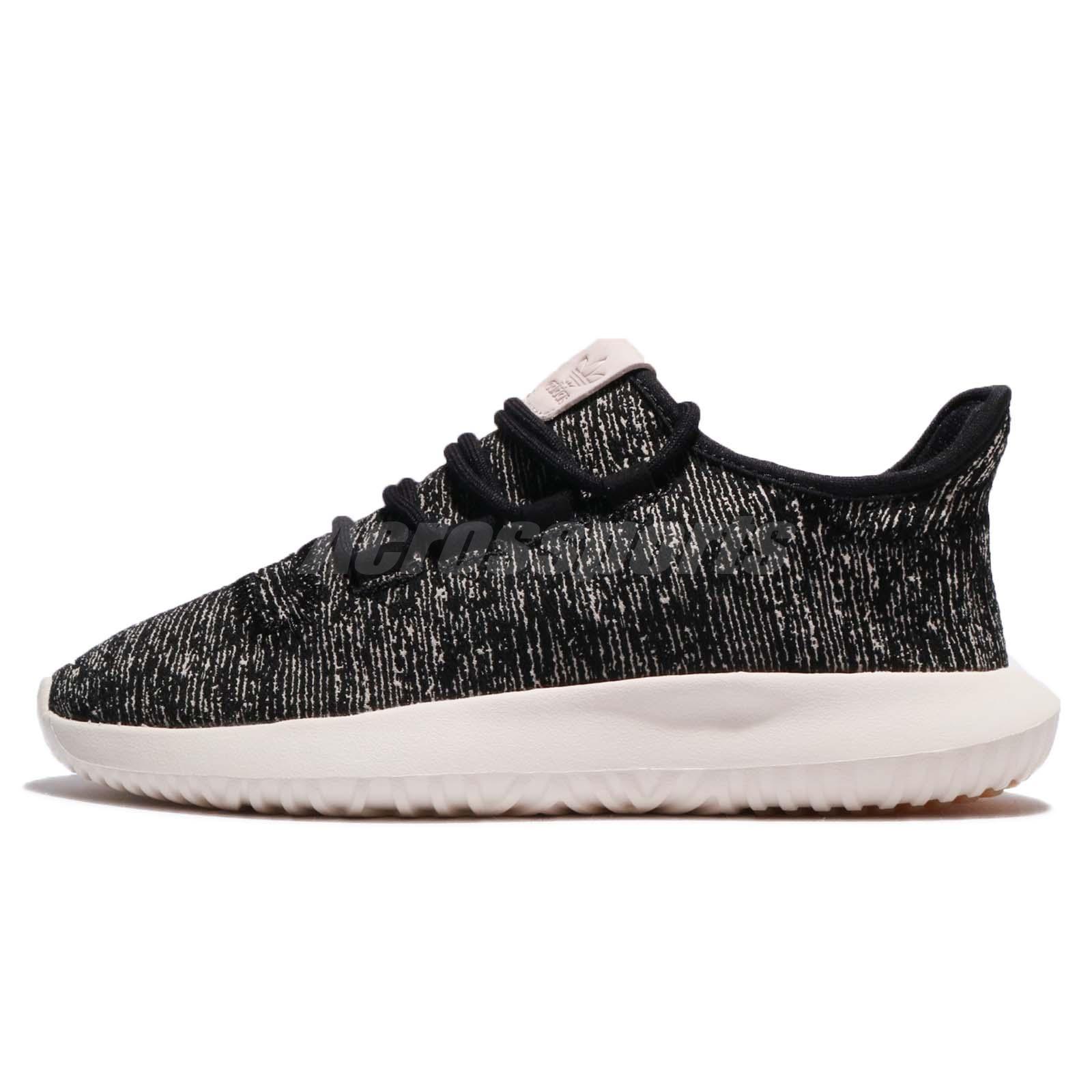 adidas Originals Tubular Shadow W Brown Black Women Running Shoes BB6370 f01b81b56