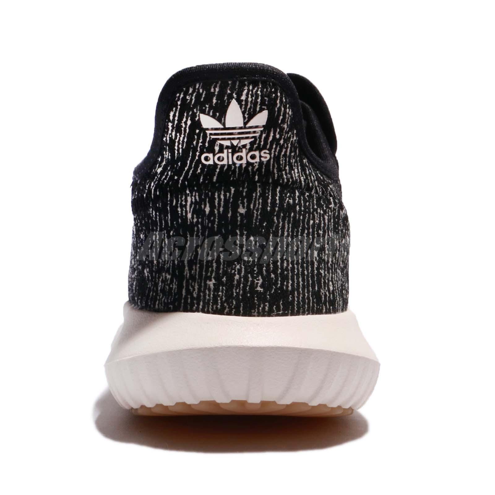 adidas Originals Tubular Shadow W Brown Black Women Running Shoes ... ba96de7b6