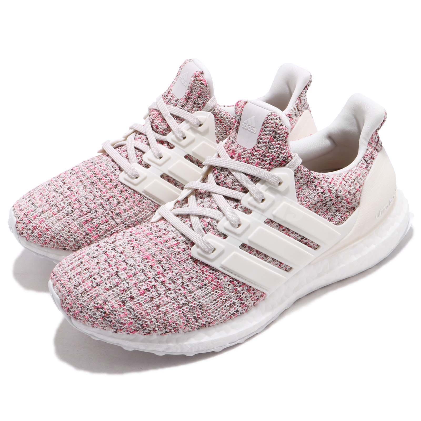 adidas Ultra Boost 4.0 Pink Static (W)
