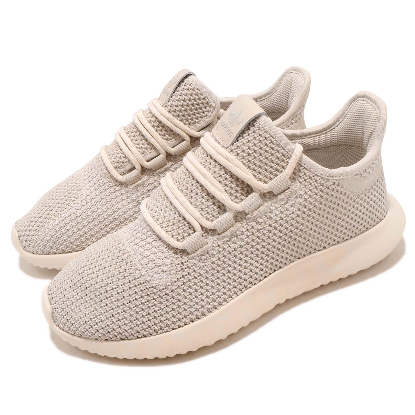 adidas Originals Tubular Shadow J Chalk Pearl