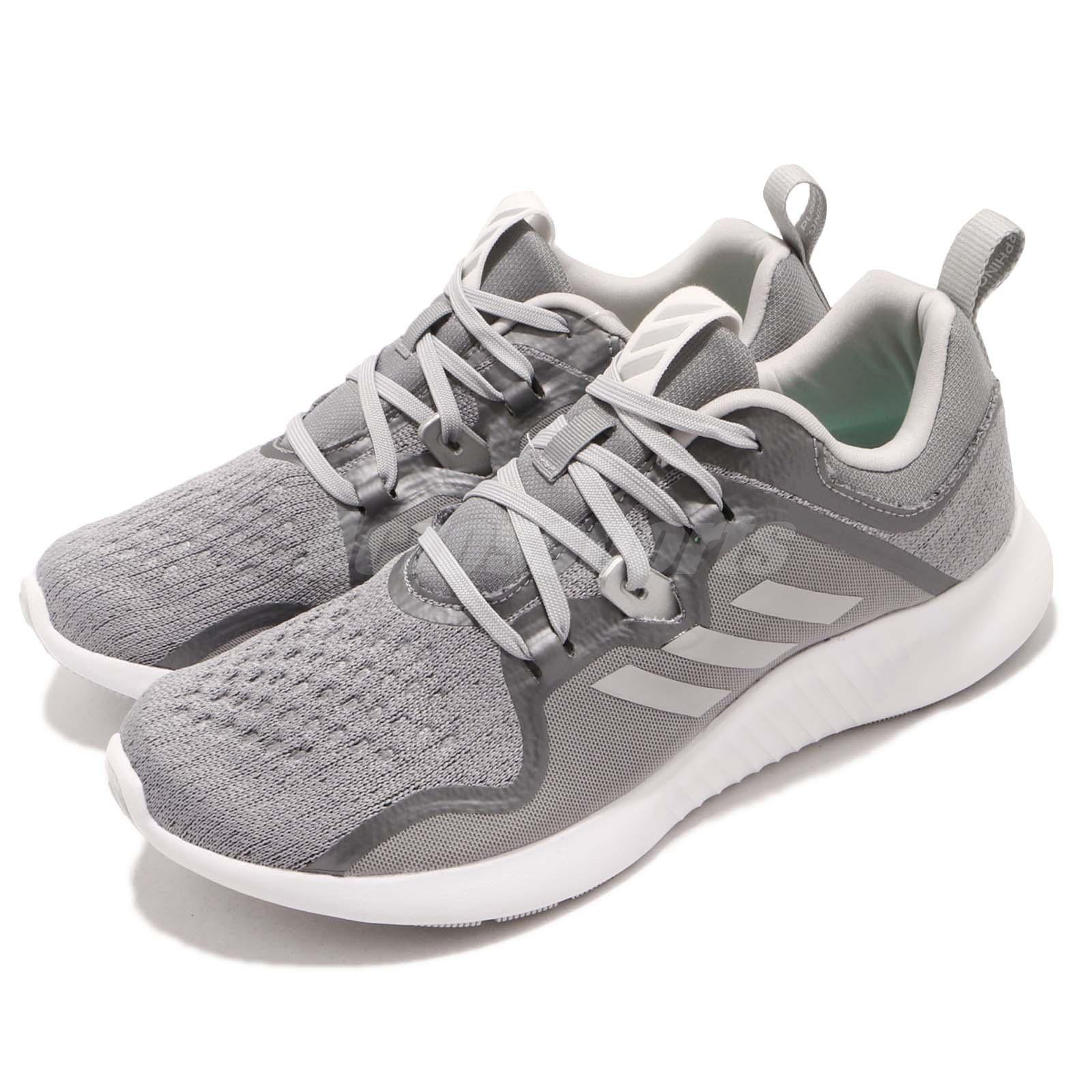 adidas EdgeBOUNCE W Grey White BOUNCE