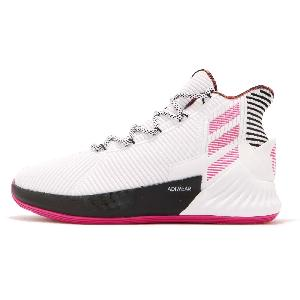 super popular 64cb2 5eea9 adidas D Rose 9 Derrick Rose IX BOUNCE Mens Basketball Shoes