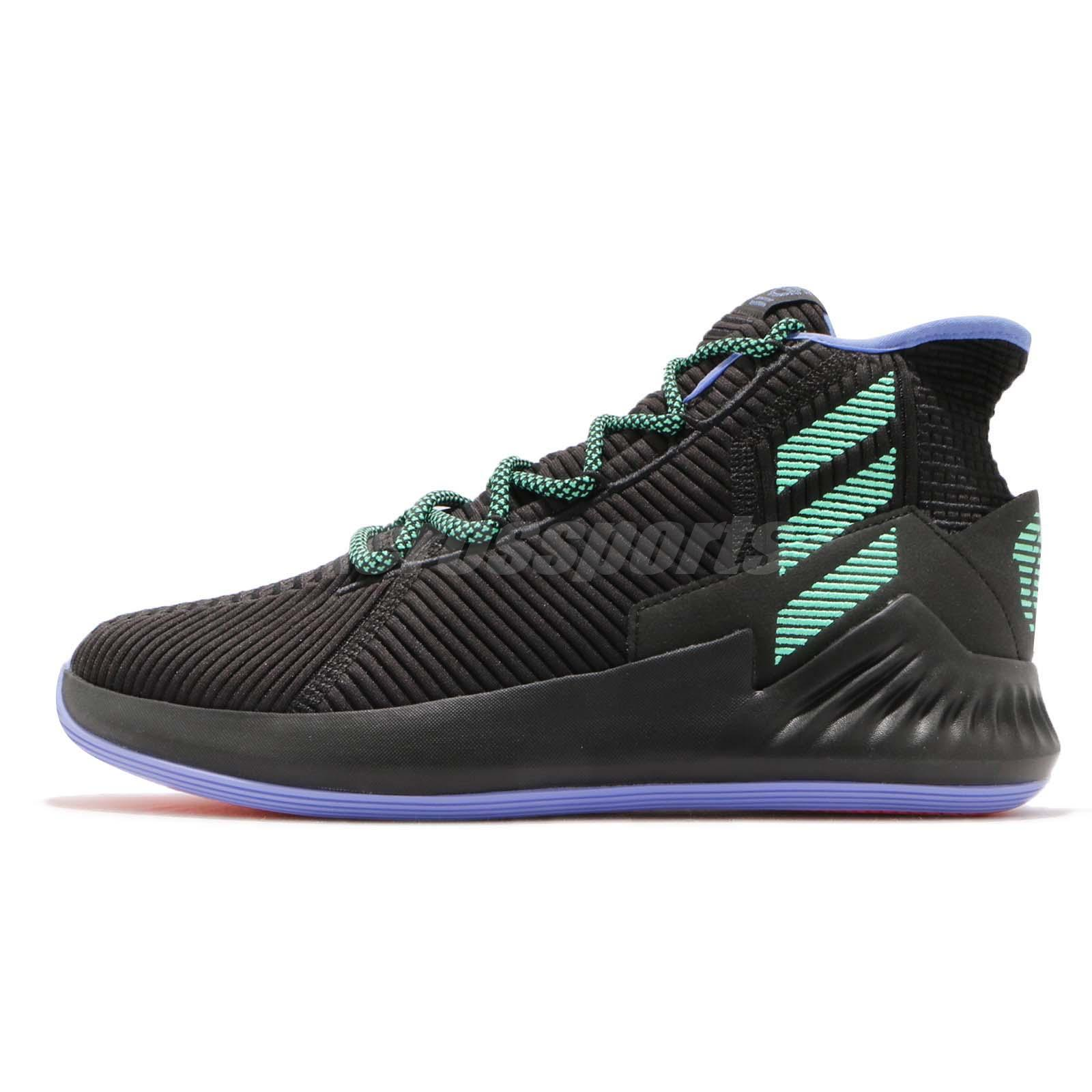 derrick rose adidas products