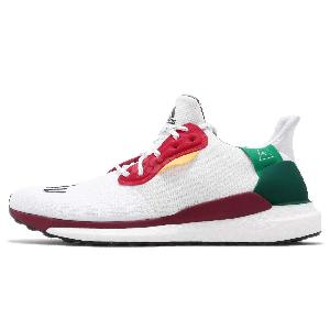 afebba0ee2a77 adidas Solar Hu Glide Pharrell Williams Mens Womens Fashion Shoes ...